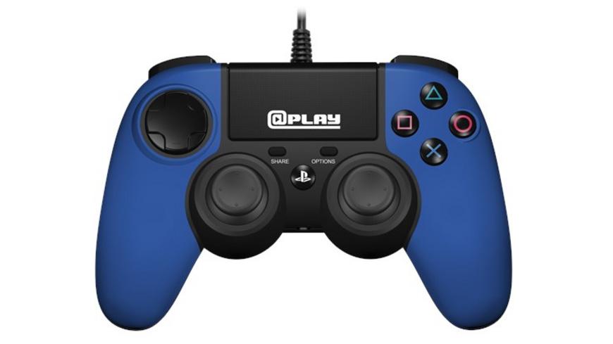 Ps4 Controller Blinkt Blau