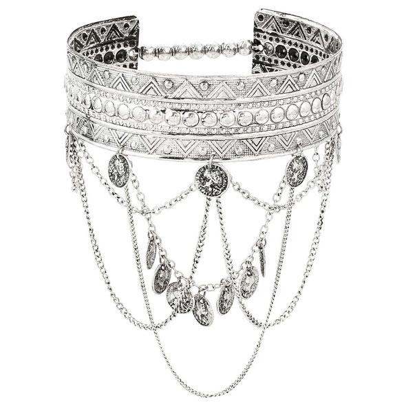 Armband - Silver Bangle