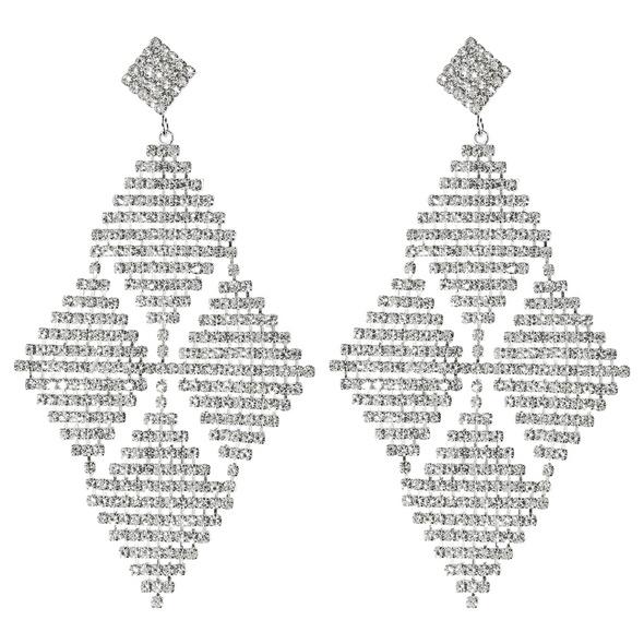 Ohrstecker  - Glamorous Diamonds