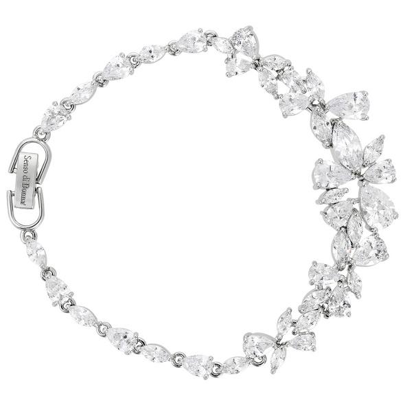 Armband - Silver Sprinkle
