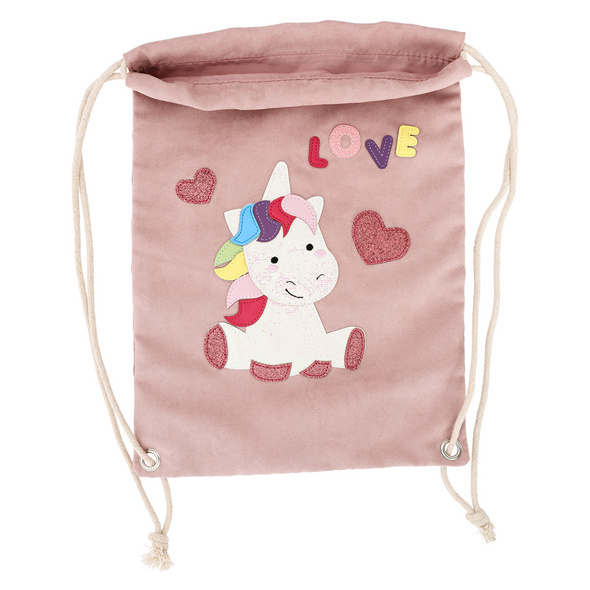 Rucksack - Lovely Unicorn