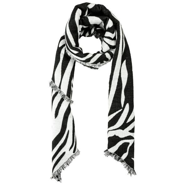 Schal - Wild Zebra