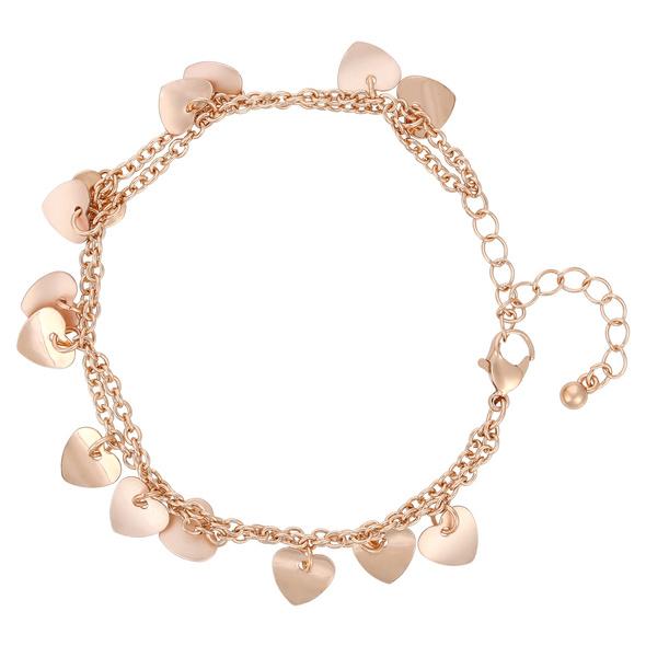Armband - Many Hearts