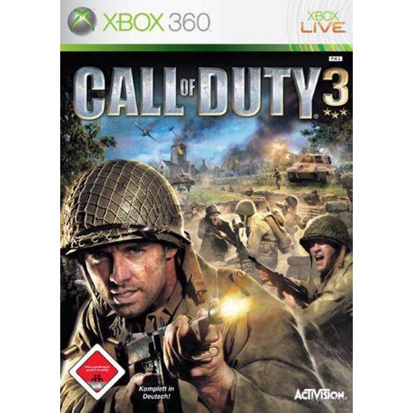 NBG Call of Duty 3