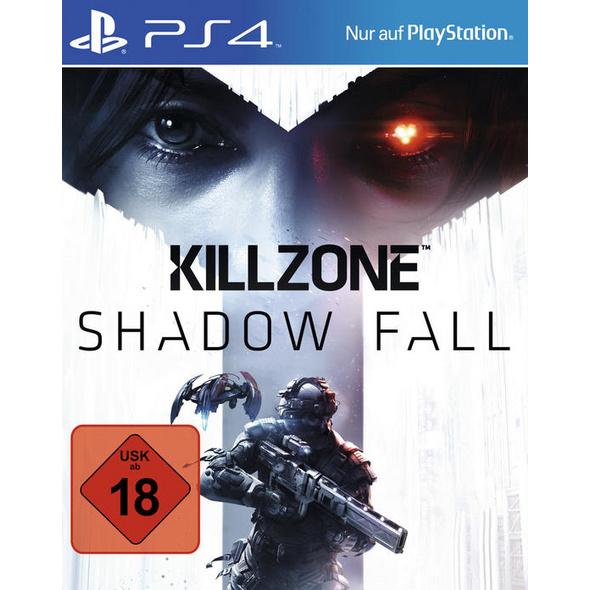 Sony Killzone Shadow Fall