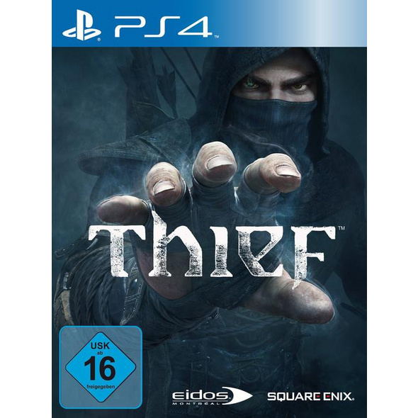 SquareEnix THIEF