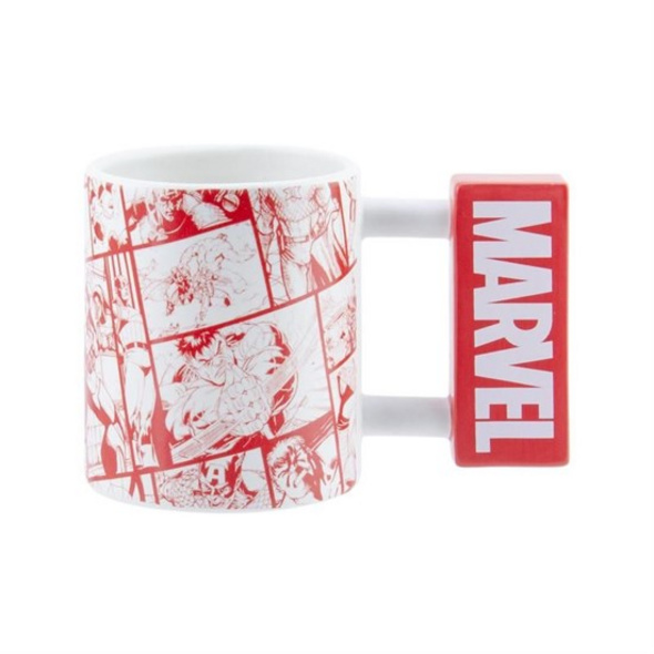 Marvel - Tasse