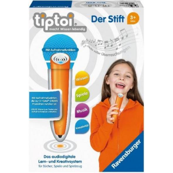 tiptoi  Der Stift