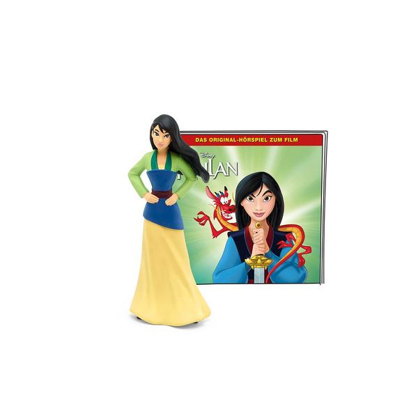 Tonie - Disney - Mulan  Novi6-21