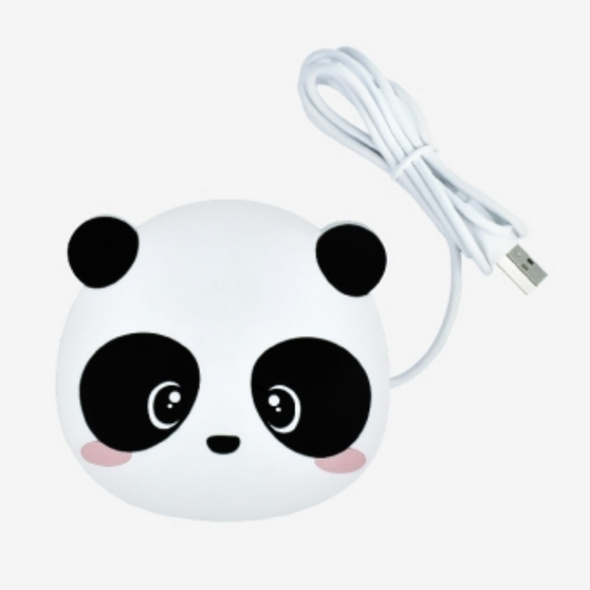 Legami Warm It Up - USB Mug Warmer - Panda