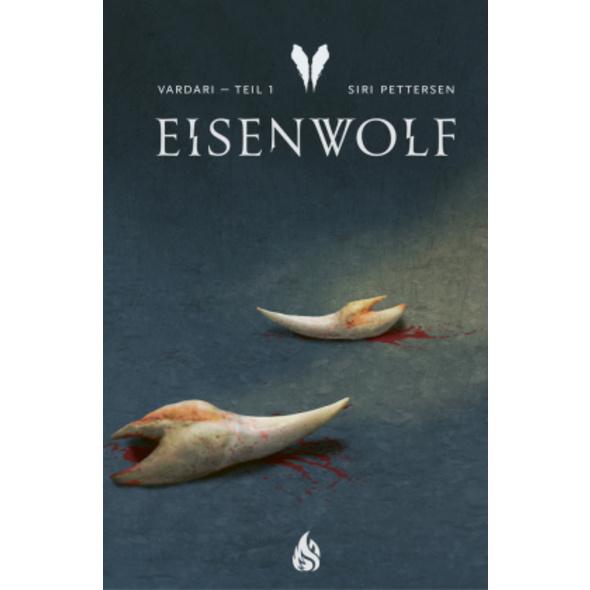 Vardari - Eisenwolf  Bd. 1