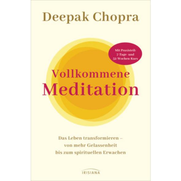 Vollkommene Meditation