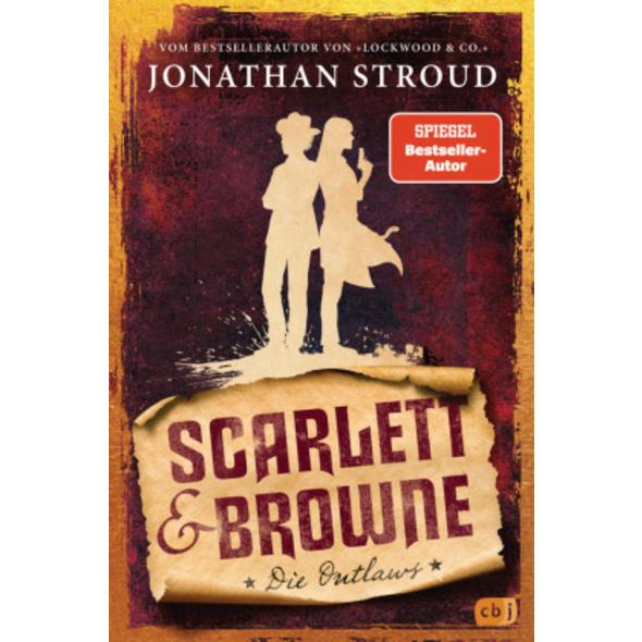 Scarlett   Browne - Die Outlaws
