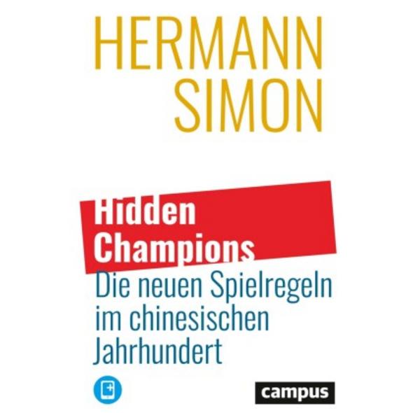 Hidden Champions - Die neuen Spielregeln im chines