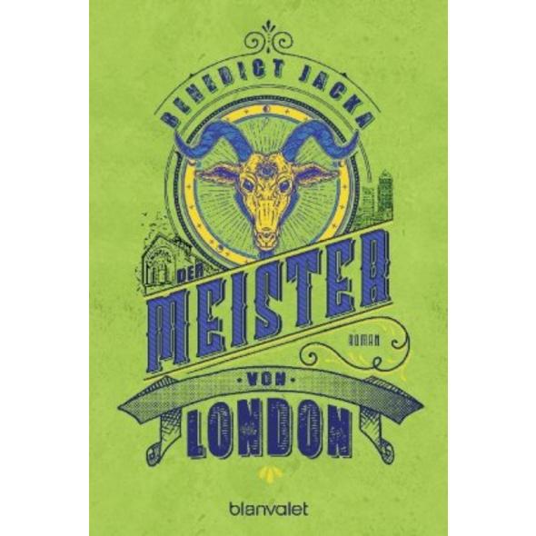 Der Meister von London