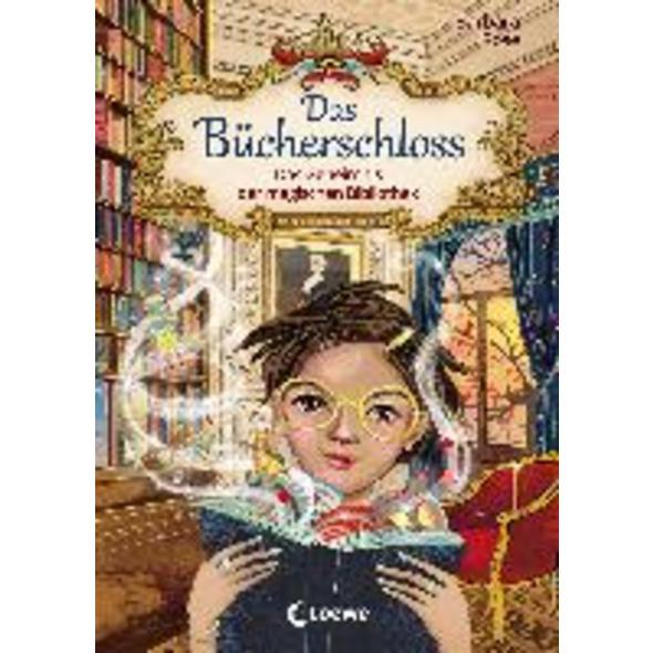 Das Bücherschloss - Das Geheimnis der magischen Bi
