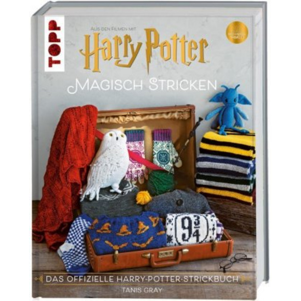 Harry Potter: Magisch stricken