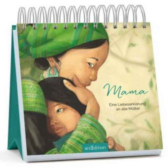 Mama - Eine Liebeserklärung an alle Mütter