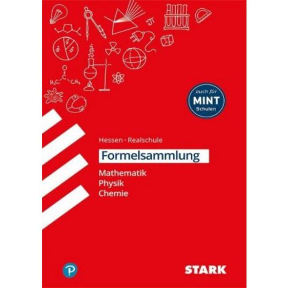 Formelsammlung Realschule - Mathemathik, Physik, C