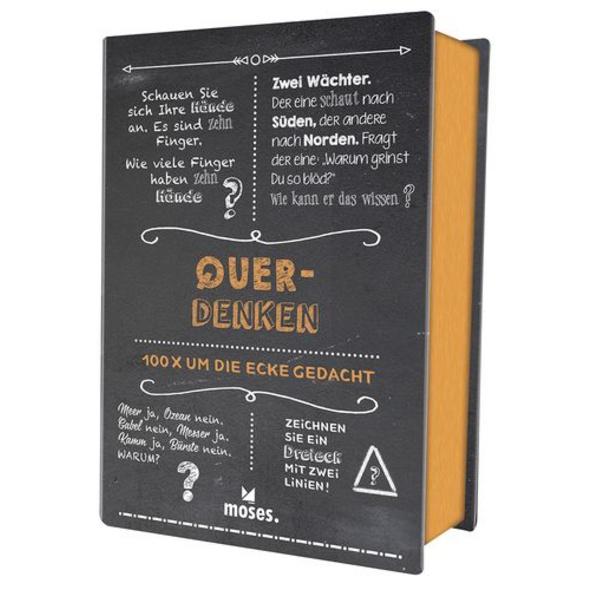 Quiz-Box Querdenken