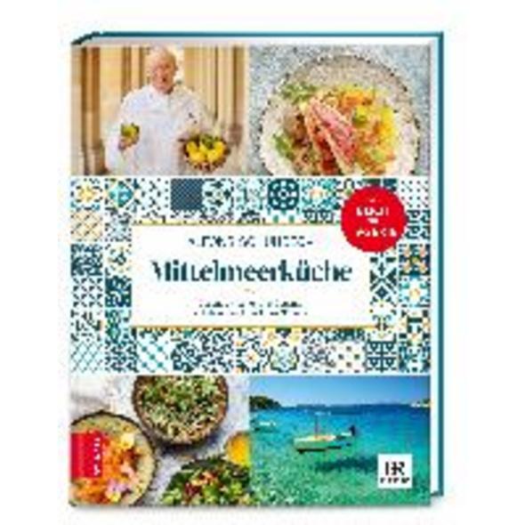 Schuhbecks Mittelmeerküche