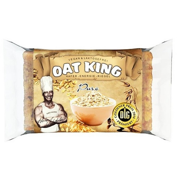 Oatking Haferriegel 95g-Chocolate Chip