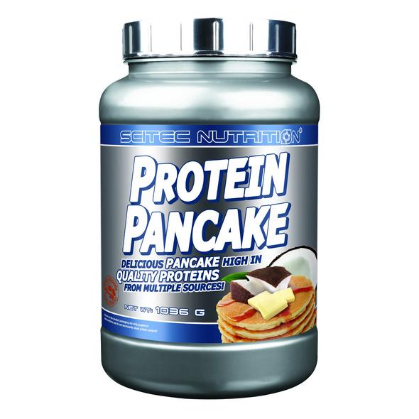Scitec Nutrition Protein Pancake 1036g-Neutral