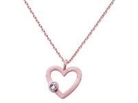 Kette - Little Shiny Heart