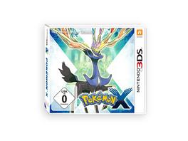 Nintendo Pokémon X