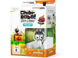 Nintendo Chibi-Robo!: Zip Lash