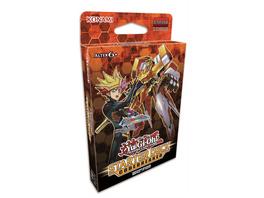 Yu-Gi-Oh! Trading Card Game: Codebreaker Starter Deck