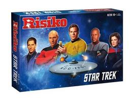 Star Trek - Risiko