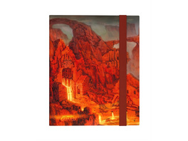 Ultimate Guard: 9-Pocket FlexXfolio Lands Edition II Gebirge