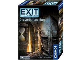 Exit - Die verbotene Burg
