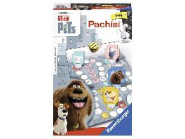 Pets: Pachisi
