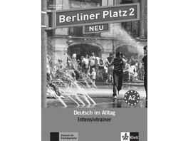 Berliner Platz 2 NEU - Intensivtrainer 2