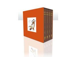 Calvin und Hobbes: Calvin und Hobbes Gesamtausgabe
