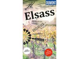 DuMont direkt Reiseführer Elsass