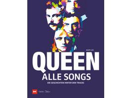 Queen - Alle Songs
