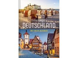 Unterwegs in Deutschland