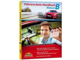 Führerschein Handbuch Klasse B - Auto - top aktuel