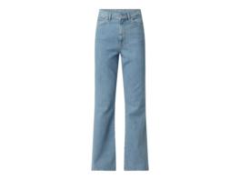 Bootcut Jeans mit Stretch-Anteil