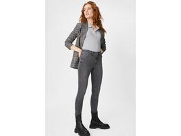 Premium Skinny Jeans - 4 Way Stretch - Bio-Baumwolle