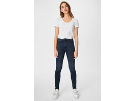 Skinny Jeans - recycelt