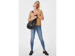 Skinny Jeans - Shaping Jeans - Bio-Baumwolle
