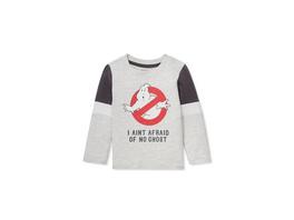 Ghostbusters - Baby-Langarmshirt