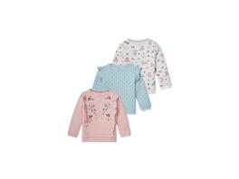 Multipack 3er - Baby-Sweatshirt