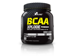 Olimp Sport Nutrition BCAA X-Plode 500g-Mojito